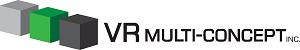 VR Multiconcept Logo